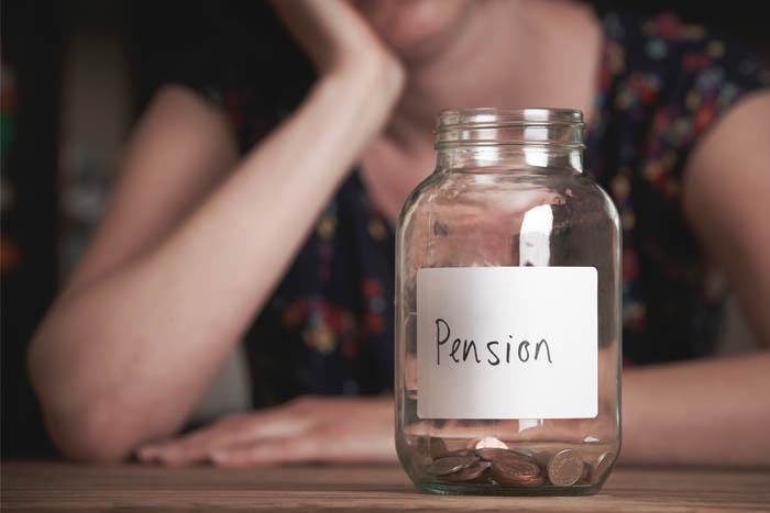 80% could be worse off under New State Pension.