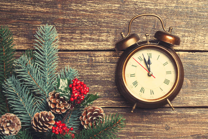 Your Christmas Annuity Countdown
