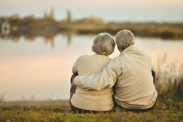 Selecting the right annuity options to protect your money and your loved ones.