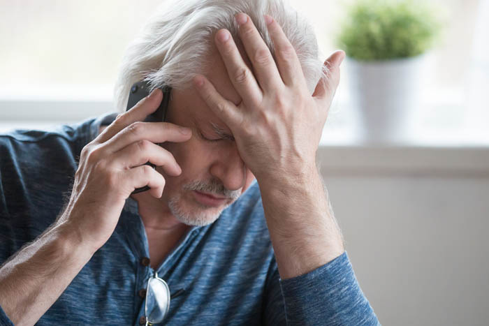 Government announces intention to ban pension cold calling