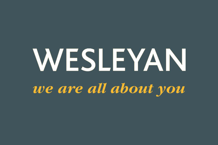 Wesleyan select Retirement Line as its annuity partner