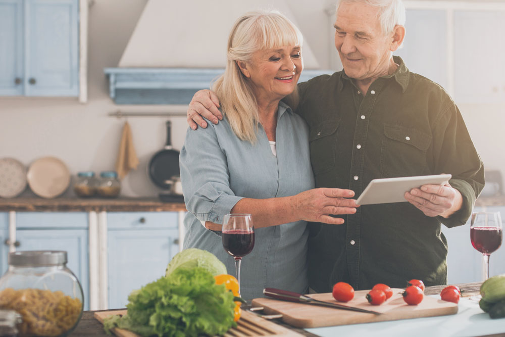 How to stretch your healthy food budget even further in retirement